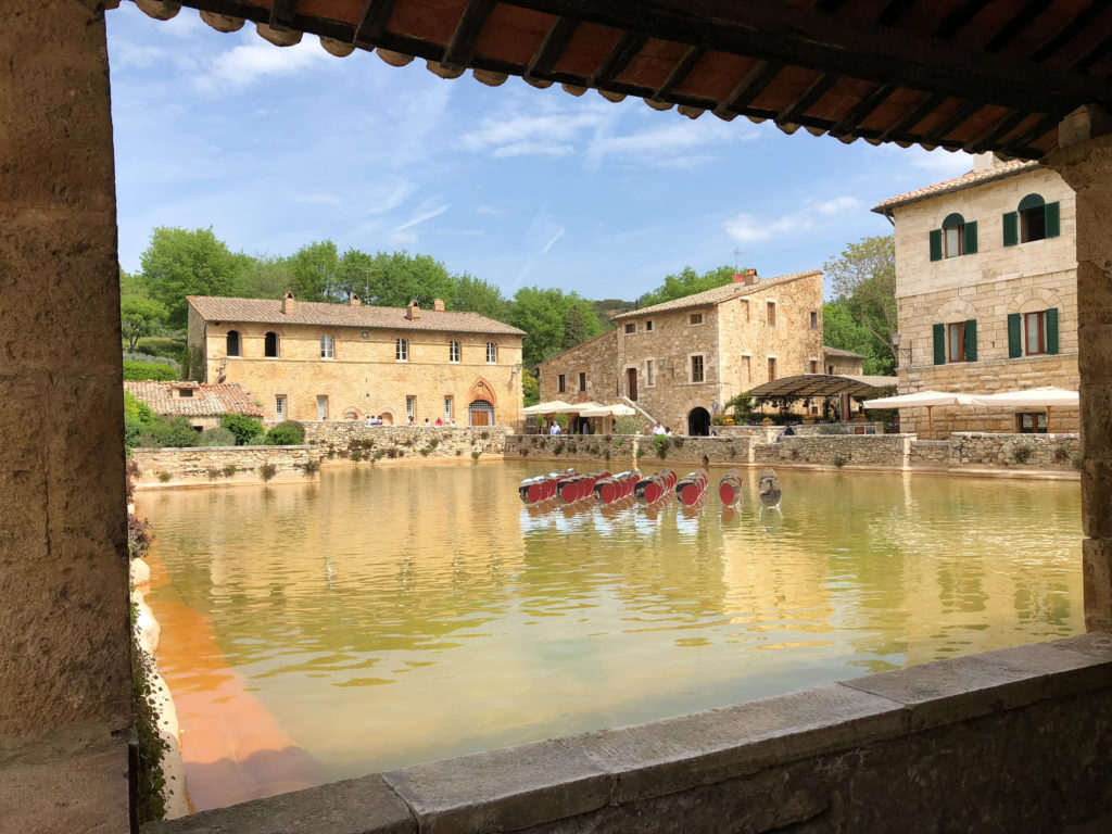 Adler thermae spa relax resort mr and mrs t on tour - Bagno vignoni adler ...