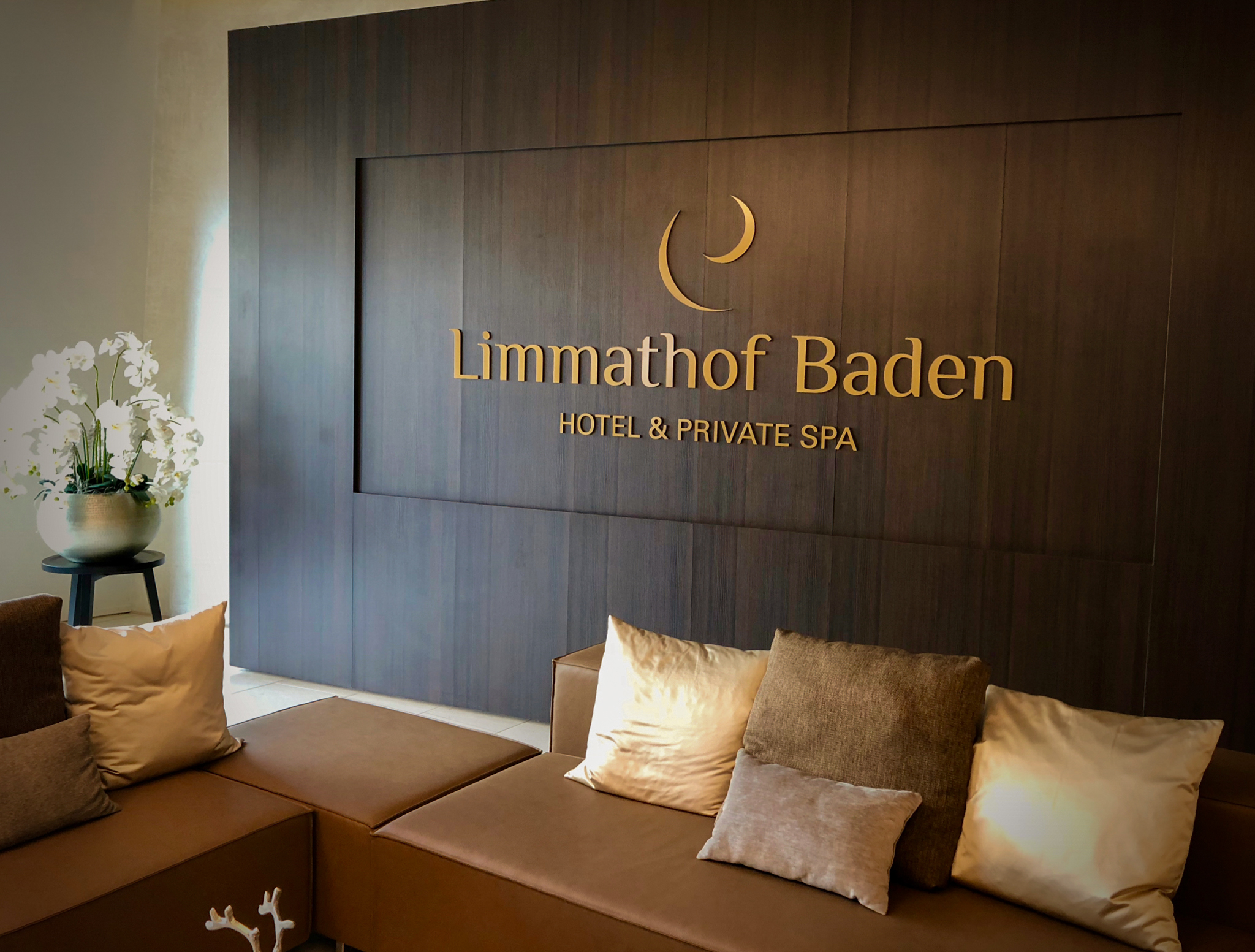 Limmathof Hotel & Private Spa | Mr and Mrs T on tour